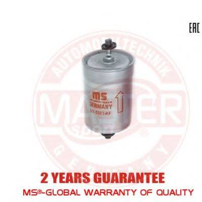 MASTER-SPORT 8307KFPCSMS Топливный фильтр