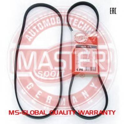 MASTER-SPORT 4PK954PCSMS Поликлиновой ремень