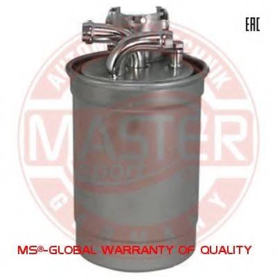 MASTER-SPORT 8231KFPCSMS Топливный фильтр