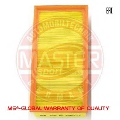 MASTER-SPORT 33156LFPCSMS Воздушный фильтр