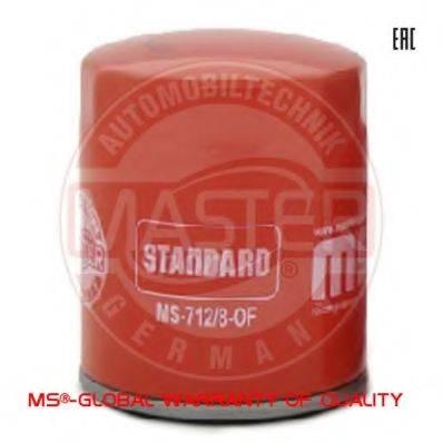 MASTER-SPORT 7128OFPCSMS Масляный фильтр