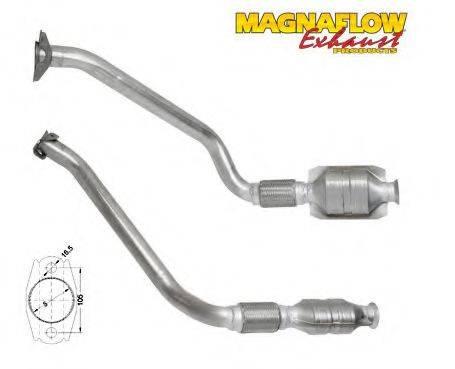 MAGNAFLOW 86379D Катализатор
