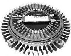 VAN WEZEL 0325740 Сцепление, вентилятор радиатора