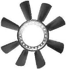 VAN WEZEL 0325742 Крыльчатка вентилятора, охлаждение двигателя