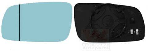 VAN WEZEL 0323837 Зеркальное стекло, наружное зеркало