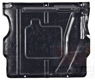 VAN WEZEL 0313703 Изоляция моторного отделения