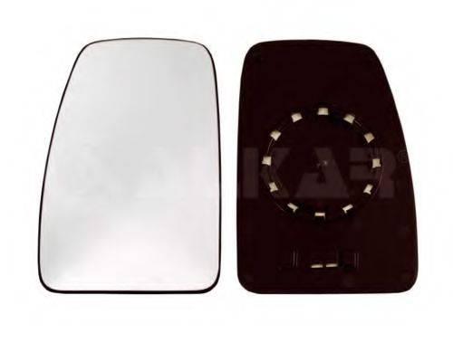 ALKAR 6401905 Зеркальное стекло, наружное зеркало