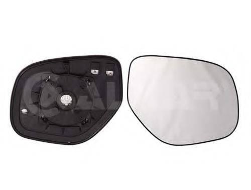 ALKAR 6432866 Зеркальное стекло, наружное зеркало