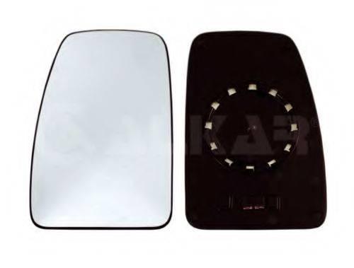 ALKAR 6432905 Зеркальное стекло, наружное зеркало