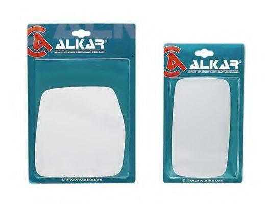 ALKAR 9511127 Зеркальное стекло, узел стекла