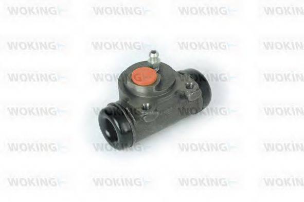 WOKING C152038 Колесный тормозной цилиндр