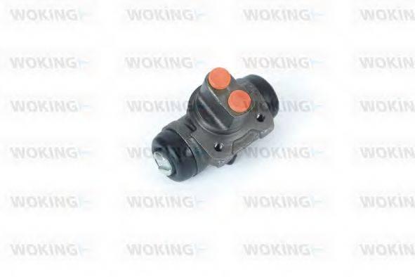 WOKING C152315 Колесный тормозной цилиндр