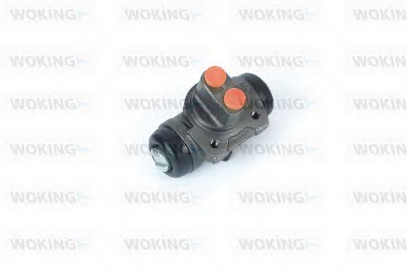 WOKING C152316 Колесный тормозной цилиндр