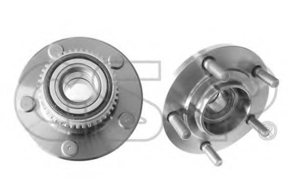 GSP 9230087 Подшипник ступицы колеса