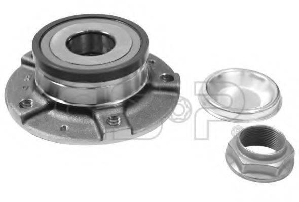 GSP 9232029K Комплект подшипника ступицы колеса
