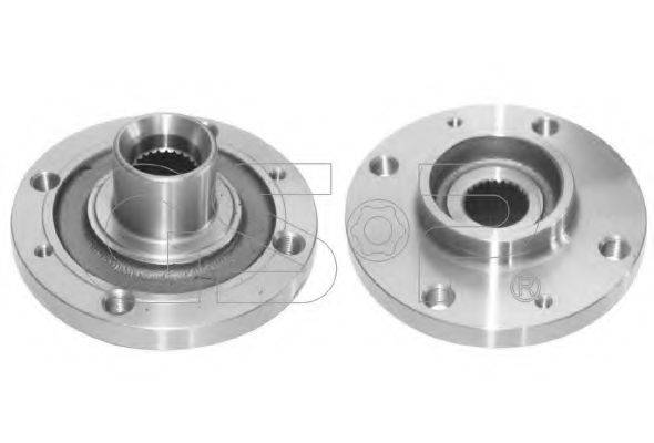 GSP 9425022 Комплект подшипника ступицы колеса