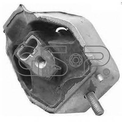 GSP 510122 Подвеска, автоматическая коробка передач