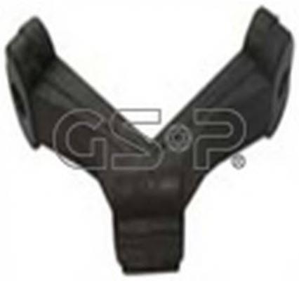 GSP 510386 Стопорное кольцо, глушитель