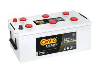 CENTRA CD1803 Стартерная аккумуляторная батарея; Стартерная аккумуляторная батарея