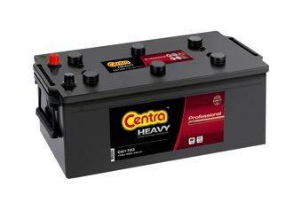 CENTRA CG1703 Стартерная аккумуляторная батарея; Стартерная аккумуляторная батарея