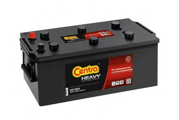 CENTRA CG1803 Стартерная аккумуляторная батарея; Стартерная аккумуляторная батарея