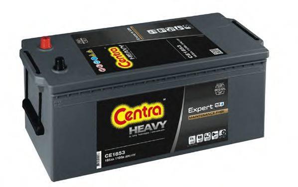 CENTRA CE1853 Стартерная аккумуляторная батарея; Стартерная аккумуляторная батарея