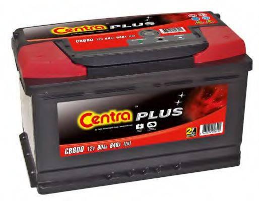 CENTRA CB800 Стартерная аккумуляторная батарея; Стартерная аккумуляторная батарея