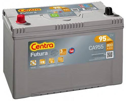CENTRA CA955 Стартерная аккумуляторная батарея; Стартерная аккумуляторная батарея