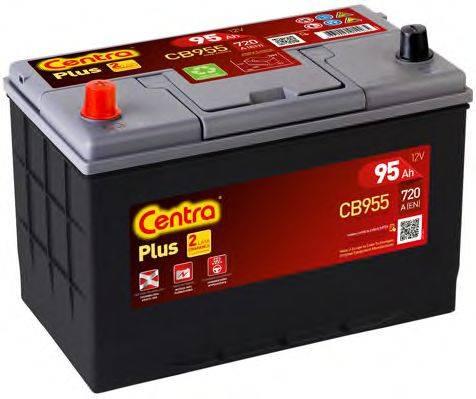 CENTRA CB955 Стартерная аккумуляторная батарея; Стартерная аккумуляторная батарея