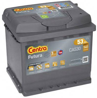 CENTRA CA530 Стартерная аккумуляторная батарея; Стартерная аккумуляторная батарея