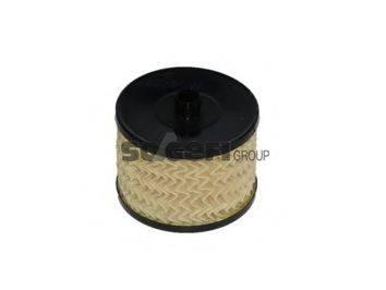PURFLUX C489 Топливный фильтр