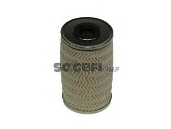 PURFLUX C491 Топливный фильтр