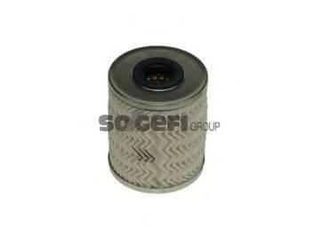 PURFLUX C492 Топливный фильтр