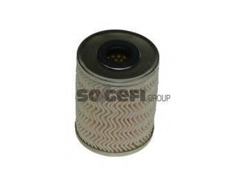 PURFLUX C493E Топливный фильтр