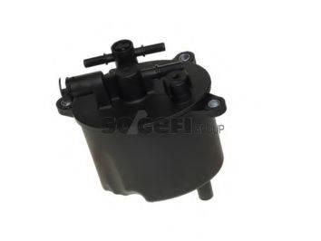 PURFLUX FCS604 Топливный фильтр