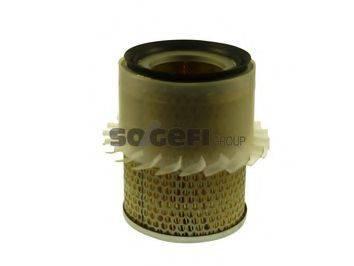 PURFLUX A1583 Воздушный фильтр
