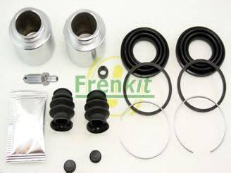 FRENKIT 243908 Ремкомплект, тормозной суппорт