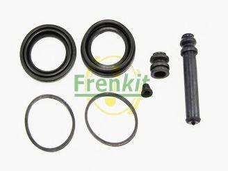 FRENKIT 245025 Ремкомплект, тормозной суппорт