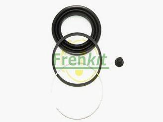 FRENKIT 257057 Ремкомплект, тормозной суппорт