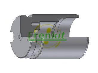 FRENKIT P384103 Поршень, корпус скобы тормоза