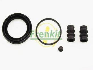 FRENKIT 257058 Ремкомплект, тормозной суппорт