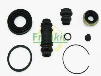 FRENKIT 238069 Ремкомплект, тормозной суппорт