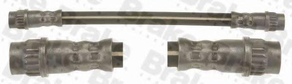 BRAKE ENGINEERING BH773260 Тормозной шланг