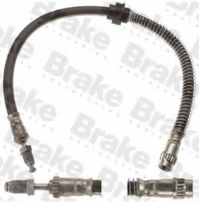 BRAKE ENGINEERING BH773261 Тормозной шланг