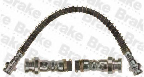 BRAKE ENGINEERING BH773308 Тормозной шланг
