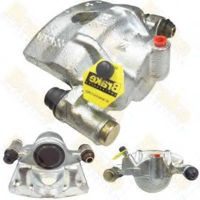 BRAKE ENGINEERING CA1184R Тормозной суппорт