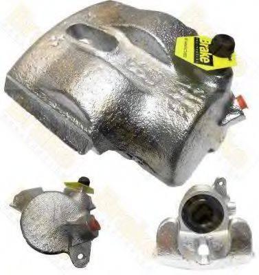 BRAKE ENGINEERING CA465 Тормозной суппорт