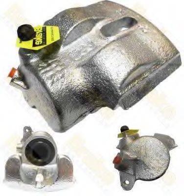 BRAKE ENGINEERING CA465R Тормозной суппорт