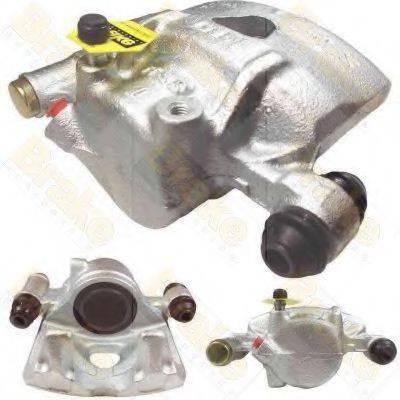 BRAKE ENGINEERING CA542R Тормозной суппорт