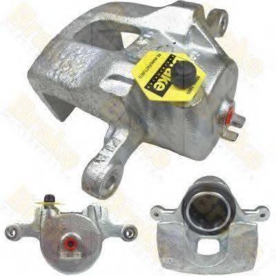 BRAKE ENGINEERING CA766 Тормозной суппорт